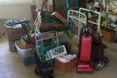 Wilmington DE junk removal