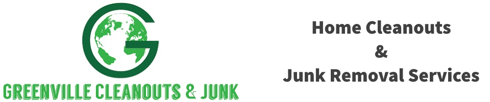 Greenville Cleanouts & Junk Removal